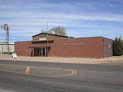Pioneer Museum in Tahoka