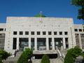 Taiwan High Court Taichung Branch Court.JPG