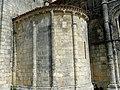 Talmont-sur-Gironde Ste Radegonde - Apsis 3.jpg