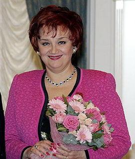 Tamara Sinyavskaya singer