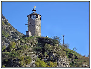 Tarascon-sur-Ariège - The Castélla