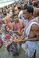 Tarpan - Jagannath Ghat - Kolkata 2012-10-15 0652.JPG