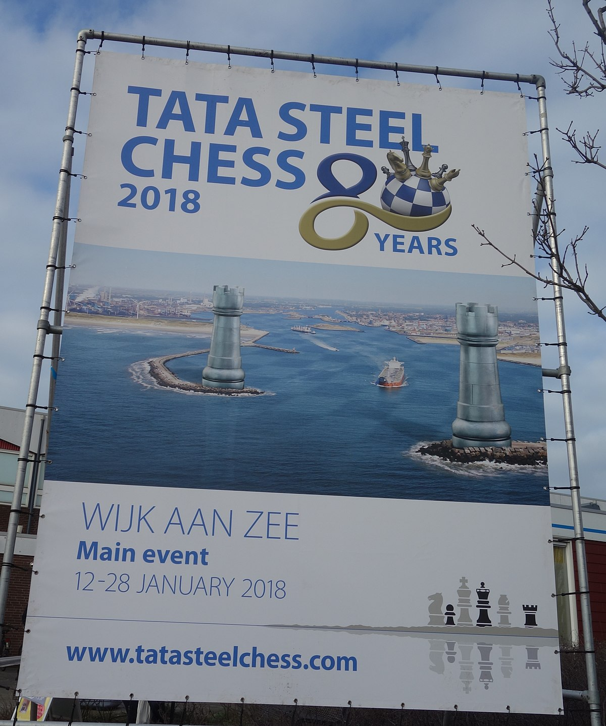 Tata Steel Europe - Wikipedia