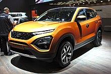 Tata Motors - Wikipedia