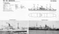Tatsugami (Tatukami) Maru and Tatutake Maru ships.png