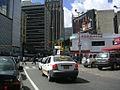 Taxi en Caracas, año 2008.jpg