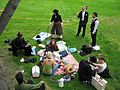 Tea Party Picnic in Vancouver - In all our glory.jpg