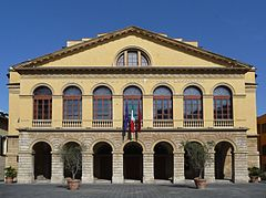 Teatro Carlo Goldoni (Livorno)