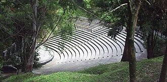 Nutibara Hill - Carlos Vieco Theater