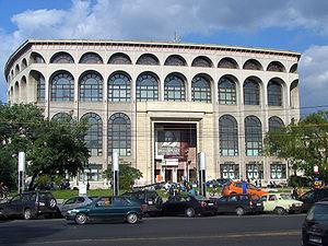 Teatrul Naţional din Bucureşti