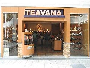 Teavana - Teavana in Nashville, Tennessee