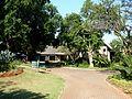 Teetuin en konferensiegerief, Pretoria Nasionale Botaniese Tuin.jpg
