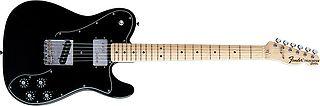 Fender Telecaster Custom