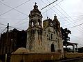 Templo La Santísima Trinidad, Tepoztlan 2.JPG