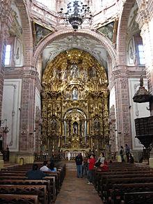 Guanajuato Travel Guide At Wikivoyage