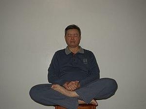 Neidan - Neidan practice