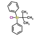 Tert-Butyl(chloro)diphenylsilane.png