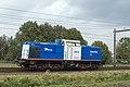 Teuge Volker Rail 203-2 richting Deventer (15585694406).jpg