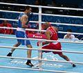 Teymur Mammadov vs Valentino Manfredonia at the 2015 European Games (Final) 2.jpg