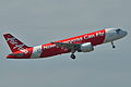 Thai AirAsia Airbus A320 - F-WWIU - MSN 5353 (10333183173).jpg