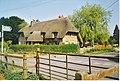 Thatched Cottage, Middleton. - geograph.org.uk - 193064.jpg