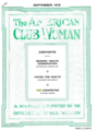 The American Club Woman September 1915.png