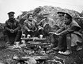 The Battle of the Somme, July-november 1916 Q4594.jpg