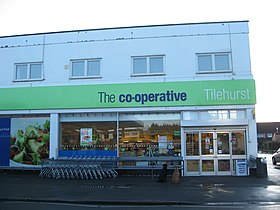illustration de The Co-operative Group