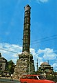 The Column of Constantine in Çemberlitaş (14482568679).jpg