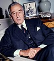 The Earl Mountbatten of Burma civvies Allan Warren.jpg