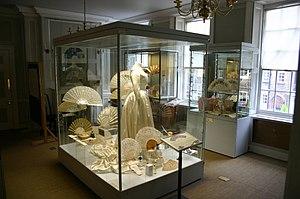 Fan Museum - Image: The Fan Museum (3400819225)