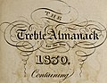 The Gentleman's and citizen's almanack for the year (1830) (14776551012).jpg