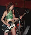 The Go-Devils - ANZIE 3-2 @ redcloth.jpg