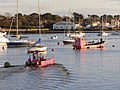 The Hamble ferry crossing to Warsash - geograph.org.uk - 295046.jpg