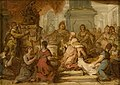 The Idolatry of Solomon - Nicolas Vleughels.jpg
