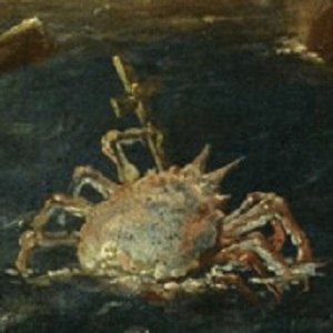 The Miracle of Saint Francis Xavier and the Crab (crop)