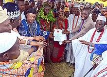 Igbo-Ora - Wikipedia