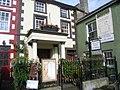 The Old Croft House BandB - geograph.org.uk - 943594.jpg