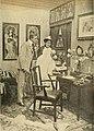 The Pride of the Household, by William Herman Rau, 1903.jpg
