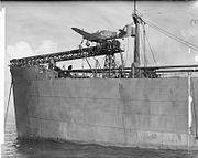 The Royal Navy during the Second World War A9421
