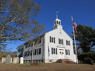 Manomet, Massachusetts