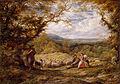 The Sheep Drive - John Linnell - Google Cultural Institute.jpg