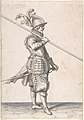 The Soldier Carrying His Pike at the Slope MET DP801214.jpg