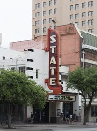 The State Theater in Austin, Texas LCCN2014632644.tif