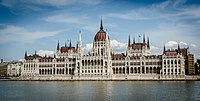 The building of the Hungarian Parliament (10890208584).jpg