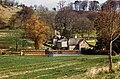 The hamlet of Up Cerne - geograph.org.uk - 722164.jpg