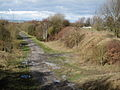 The old railway bridge at Arkwright Town (5479356854).jpg