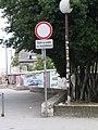 The road sign in Split.jpg