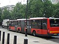 The traditional red London bus - geograph.org.uk - 1380058.jpg