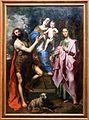 Theodoor van loon, madonna col bambino tra i ss. giovanni battista ed evangelista.JPG